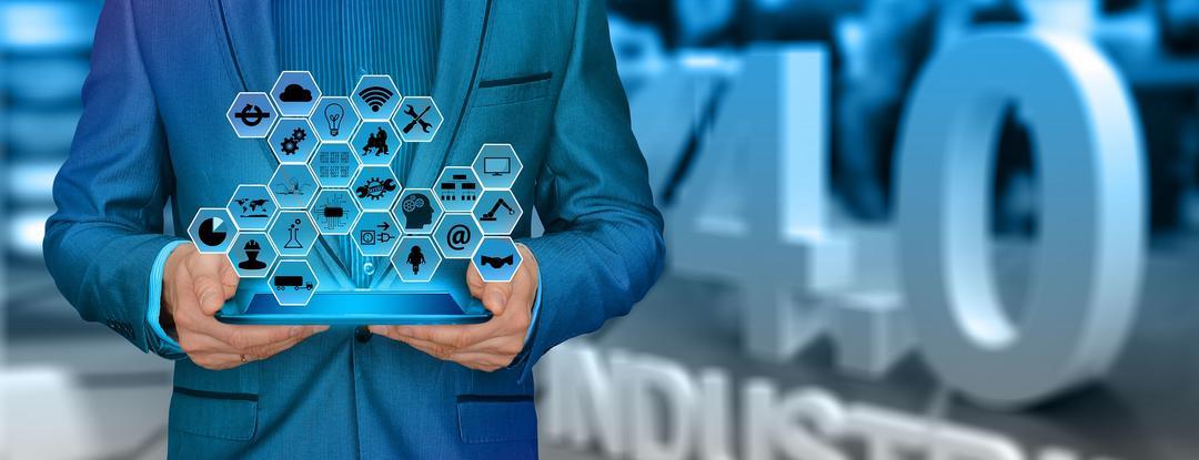 3 Tecnologias do bem e os benefícios da Transformação Digital & Indústria 4.0!